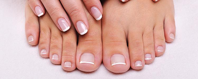 Jeste li se već pobrinuli za izgled svojih stopala?
